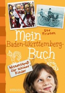 Mein Baden-Württemberg-Buch